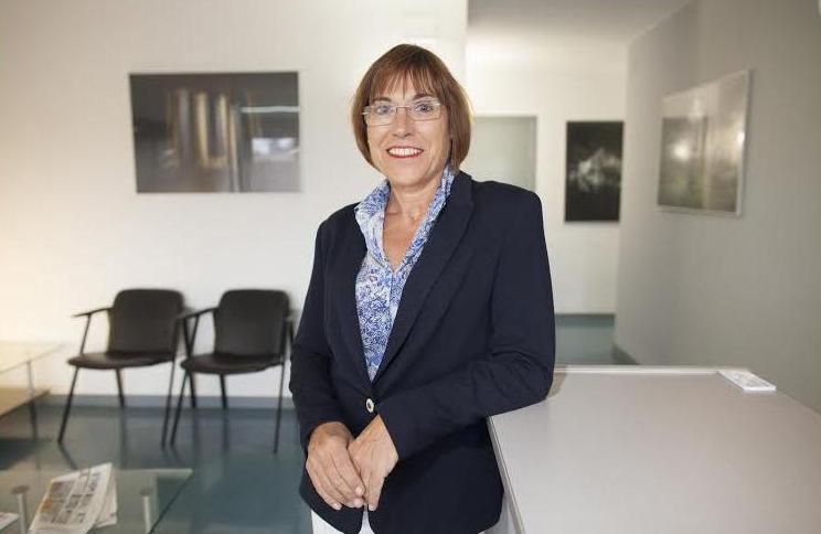 Doctora María Antònia Bonany Pagès
