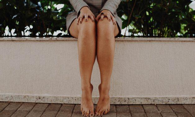 9 consells que t'ajudaran a millorar la circulació a les cames