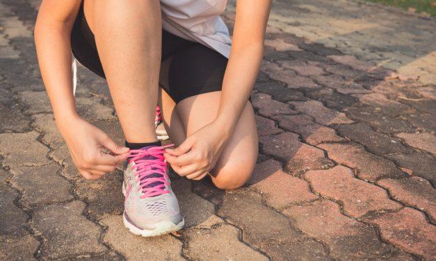 Com prevenir el risc de malaltia venosa crònica en esportistes