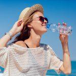 Las varices y el verano