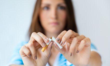 Deixar de fumar millora la circulació sanguínia