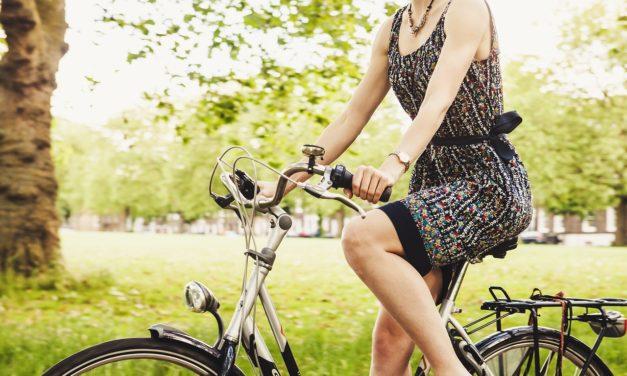 Cómo proteger las varices durante la menopausia
