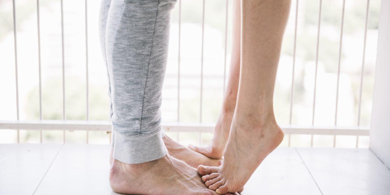 Ejercicios para favorecer tu circulación venosa en casa