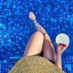 Como combatir las molestias de la Insuficiencia Venosa Crónica en verano