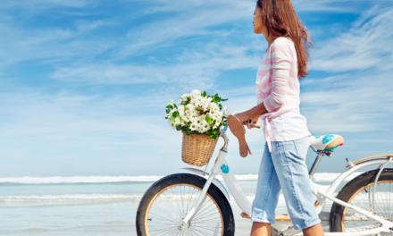 Bons hàbits per a millorar la circulació venosa a l'estiu