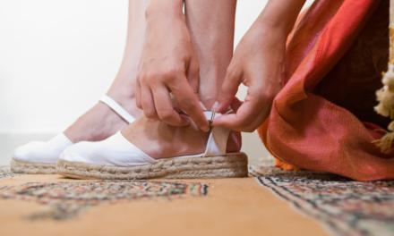 Quin és el millor calçat per a no empitjorar les varius?